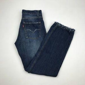 Levi's Jeans - Vintage LEVI'S 550 Custom Jeans 28 x 29 Redone